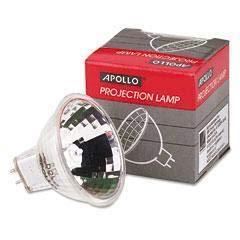 APOAENX - Voltage : 82.0 V - Apollo Projection & Microfilm Replacement Lamp - Each