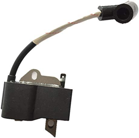 Replacement Ignition Coil For Husqvarna 125B 125BVX Handheld Blowers 545108101