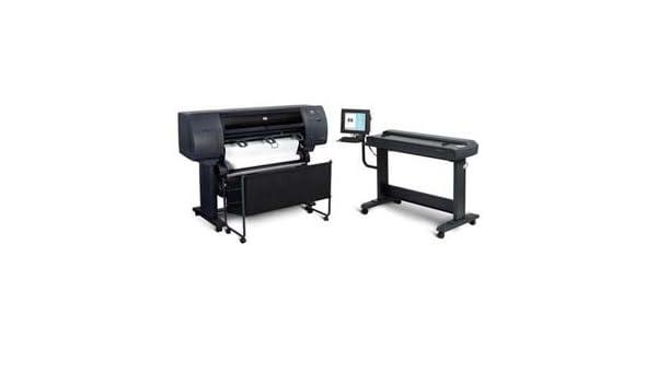 HP Designjet 4520 HD Multifunction Printer - Impresora de gran formato: Amazon.es: Informática