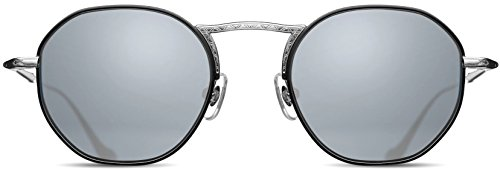 cd16a034dc Matsuda M3023 Iron Man Aviator Sunglasses - Buy Online in UAE ...