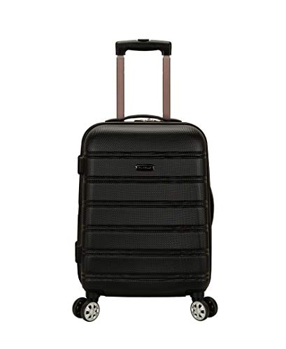 Melbourne Twenty Inch Expandable ABS Carry On - by Fox Lugga