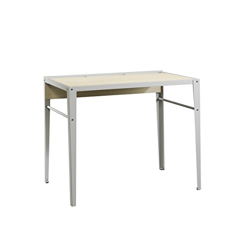 Sauder 415166 Desk, Urban Ash by Sauder