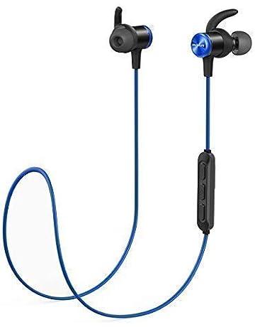 D7 In-ear Headset Kopfhörer Mikrofon Bass Gold Hybird Ohrhörer Samsung A5 2016 Cell Phone & Smartphone Parts