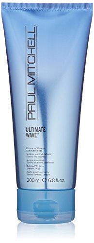 Paul Mitchell Ultimate Wave, 6.8 oz. (Best Hair Cream For Waves)