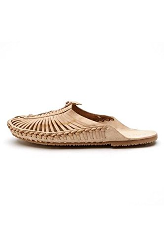 Coconuts by Matisse Morocco Slip On Sandals Natural YcxL5HK