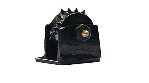 Single Bush Hammer Litchi Wheel For Concrete Grinding PYD Bush Hammer (Diamond)