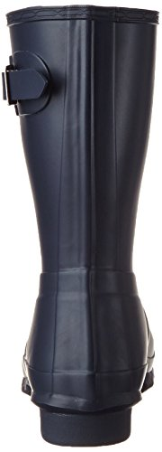 Blue Hunter Women Rain Navy Boots Nvy Original Short nqSqP6X