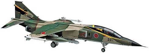 ハセガワ 1/48 航空自衛隊 三菱 F-1 プラモデル PT35