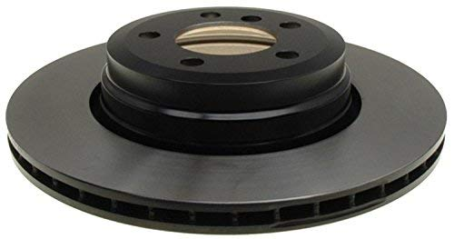 ACDelco 18A2705 Professional Rear Drum In-Hat Disc Brake Rotor [並行輸入品]   B07HQD1MZL