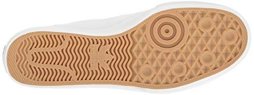 adidas Originals Men's Matchcourt Slip Skate Shoe