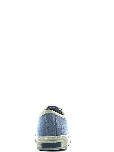 Wrangler WM141170 Turnschuhe Man Navy