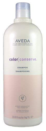 Aveda Color Conserve Shampoo, 33.8 Ounce
