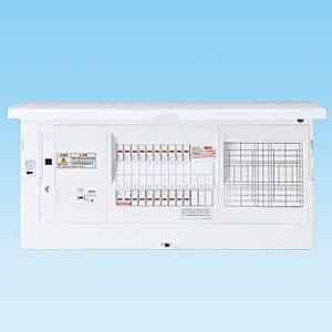 パナソニック LAN通信型 住宅分電盤 大形フリースペース付 リミッタースペースなし 露出半埋込両用形 回路数34+回路スペース3 《スマートコスモコンパクト21》 BHHD810343 B072LNLBN8