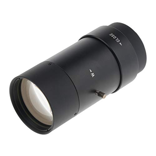cs varifocal lens - 6