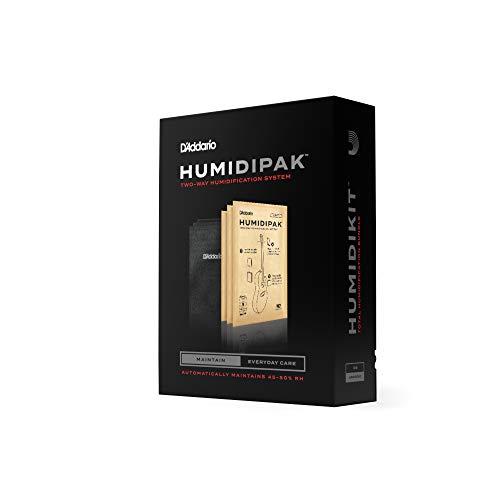 D'Addario Humidipak Automatic Humidity