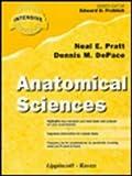 Anatomy, Pratt, Jamie and DePace, 0397515529