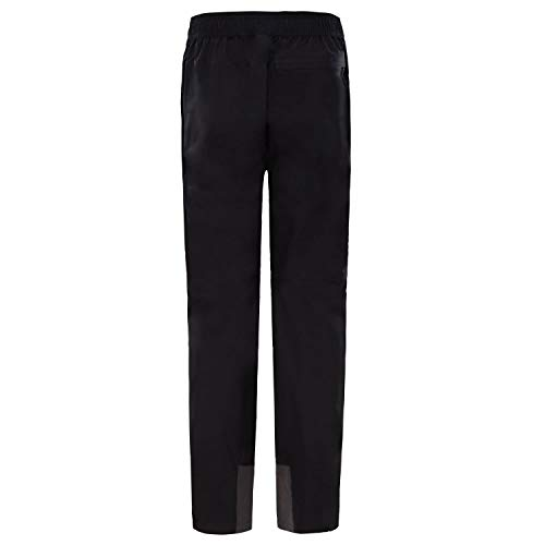 M Pant Nero Nero Face Zip The Full North Homme Tnf tnf Asciugamano Pantalon FPYTOx