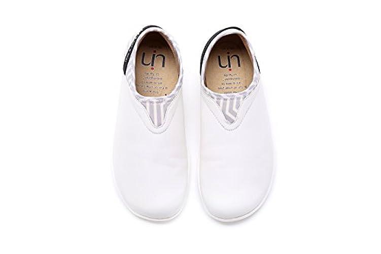 Yksinkertainen Kengät Verona Valkoinen Mikrokuituliina Slip Naisten Uin on qxwPCTnE