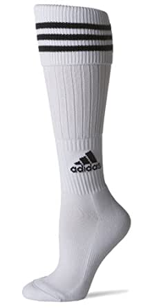 adidas Women's Copa Sock, White/Black