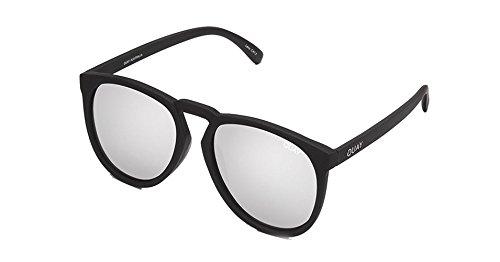 Quay Men's PHD Sunglasses (Black, - Australia Sunglasses Sport