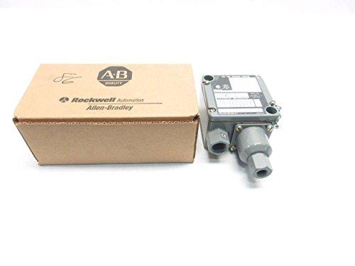 ALLEN BRADLEY 836T-T253J 12-150PSI SER A PRESSURE CONTROL SWITCH D505426 Allen Bradley Control