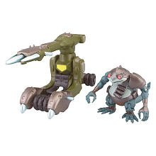 ThunderCats Lizard Cannon with Lizard