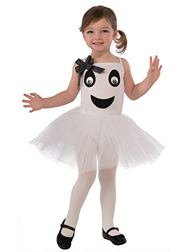 Forum Novelties Toddler Boo-Tiful Ballerina Costume]()