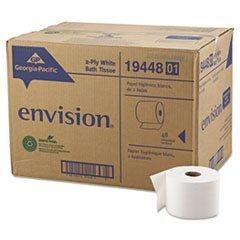 GeorgiaPac - Georgia Pacific Professional envision High-Capacity Bathroom Tissue