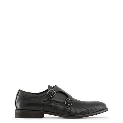 pour Classiques in Homme Noires Made Chaussures Noir Italia ECqdnd