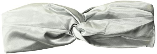Orchid Row Women's Fashion Satin Turban Headband