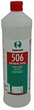 RAMSAUER Glättmittel Spezial 506 Sprühflasche 1000ml