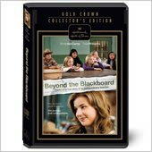 Hallmark Hall of Fame DVD Beyond the Blackboard Movie