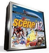 Scene It? Disney 2nd Edition The DVD Game (Collector's - 2nd Scene Edition