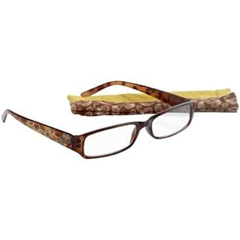 e322157ad05e Amazon.com  Select-A-Vision Victoria Klein Fashion Readers Vintage ...