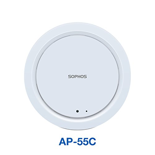 Sophos | A5EZTCHNF | AP 55C Ceiling Mount Access Point, no Power Supply