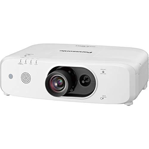 Panasonic LCD Projector - 1080p - HDTV - 16:10 PT-FZ570U