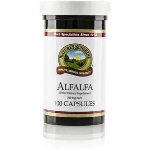Alfalfa 100 Caps