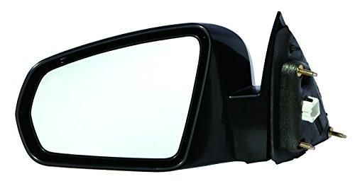 DEPO 333-5410L3EB Chrysler Sebring Sedan Driver Side Power Mirror (Chrysler Side Mirror)
