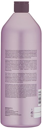Pureology Hydrate Sheer Shampoo, 33.8 Fl Oz by Pureology (Image #1)