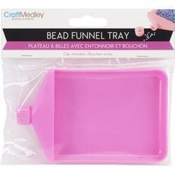 (American Classics Bulk Buy Bead Funnel Tray W/Cap)
