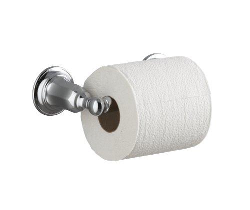 KOHLER K 13504 CP Kelston Toilet Polished