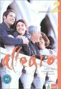 Allegro/Lehr- und Arbeitsbuch mit CD (A2)