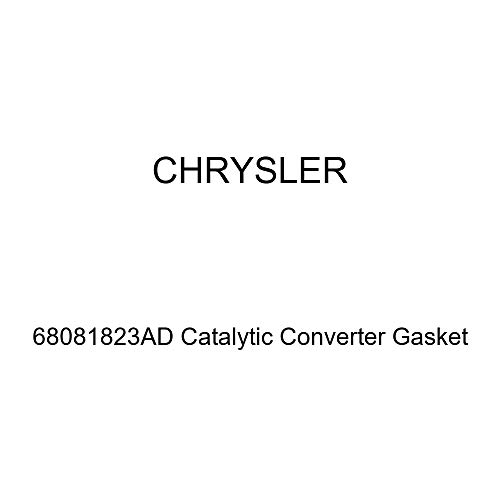 Top Catalytic Converter Gaskets