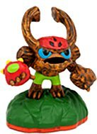Skylanders Giants Sidekicks Barkley Sidekick by Activision (Skylanders Barkley Sidekick)