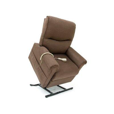 Economy Medium 3 Position Lift Chair Color: Fern