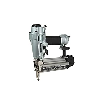 Image of Metabo HPT NT50A5 2' 18 Gauge Pro Brad Nailer, High Grade Aluminum Magazine, Automatic Dry-Fire Lock-Out, Accepts 5/8' To 2' Brad Nails, Integrated Air Duster
