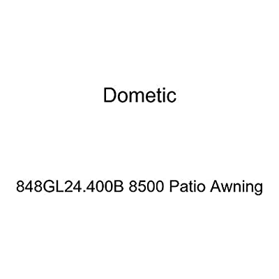 Dometic 848GL24.400B 8500 Patio Awning