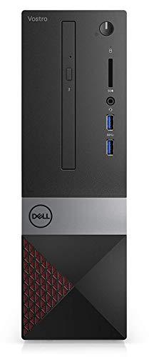 Dell Vostro 3470 2018 SFF Desktop  Core i3 8100 8th Gen, 4  GB DDR4, DVDRW, 1 TB, Ubuntu