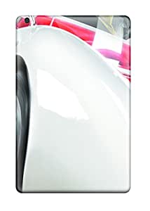 New Design Shatterproof FPTwNVV11014YyraS Case For Ipad Mini/mini 2 (speed Racer Movie)
