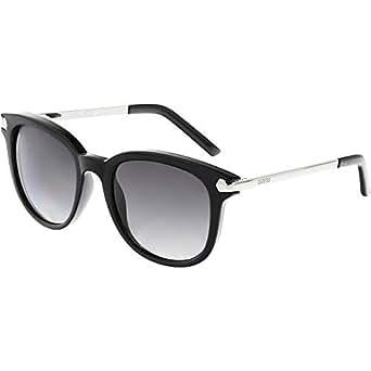Guess Square Women's Sunglasses - GF6022-01B-51-51-19-135mm